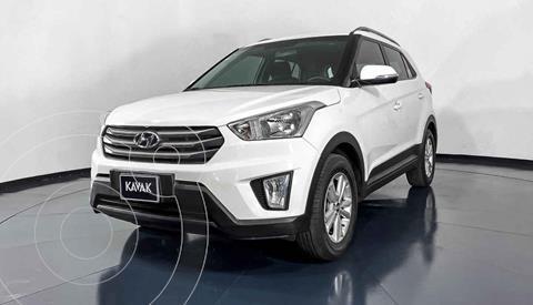 Hyundai Creta GLS Aut usado (2018) color Blanco precio $239,999