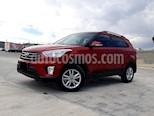 Hyundai Creta GLS usado (2018) color Rojo precio $278,000