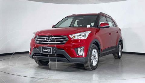 Hyundai Creta GLS Aut usado (2017) color Rojo precio $267,999