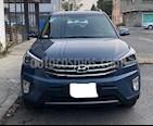 Hyundai Creta GLS Premium usado (2018) color Azul precio $278,000