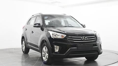 Hyundai Creta GLS Aut usado (2018) color Negro precio $273,500