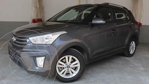 Hyundai Creta GLS usado (2017) color Gris precio $260,000