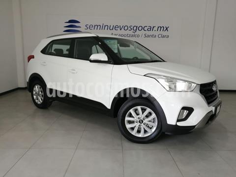 Hyundai Creta GL usado (2020) color Blanco precio $294,900