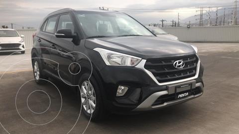 Hyundai Creta GLS Premium usado (2020) color Negro precio $310,000