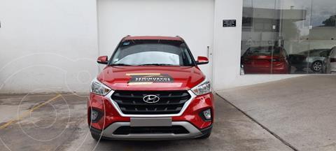 Hyundai Creta GLS Aut usado (2020) color Rojo precio $327,000