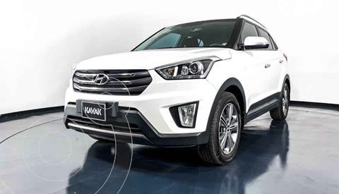 Hyundai Creta GLS Aut usado (2018) color Blanco precio $277,999