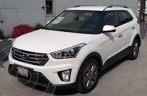 Hyundai Creta GLS Premium usado (2018) color Blanco precio $297,000