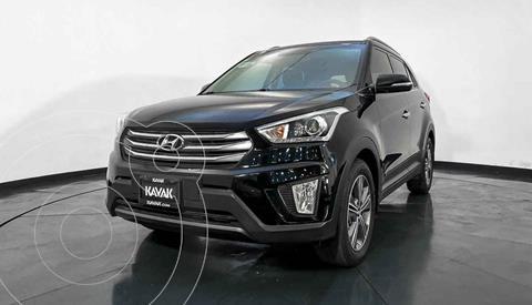 Hyundai Creta GLS Aut usado (2018) color Negro precio $244,999