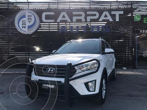 Hyundai Creta GLS usado (2018) color Blanco precio $249,000