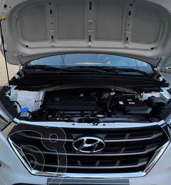 Hyundai Creta GLS Premium usado (2019) color Blanco precio $300,000