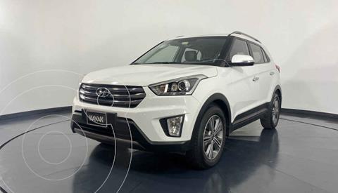 Hyundai Creta GLS Aut usado (2018) color Blanco precio $264,999