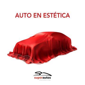 Hyundai Creta GLS Aut usado (2018) color Rojo precio $295,000