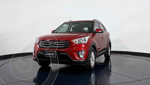 Hyundai Creta GLS usado (2018) color Rojo precio $277,999