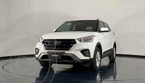 Hyundai Creta GLS Aut usado (2019) color Blanco precio $317,999