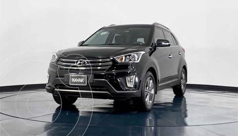Hyundai Creta GLS Premium Aut usado (2017) color Blanco precio $277,999