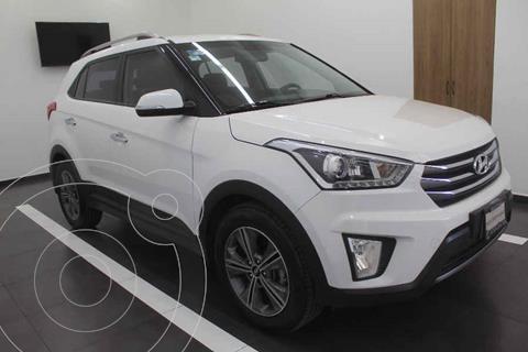 Hyundai Creta Limited Aut usado (2017) color Blanco precio $269,000