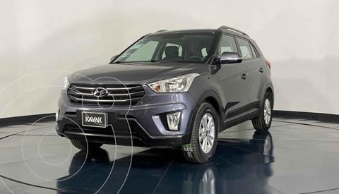 Hyundai Creta GLS Aut usado (2018) color Gris precio $296,999