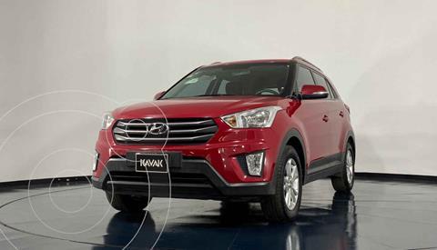 Hyundai Creta GLS Aut usado (2018) color Rojo precio $284,999