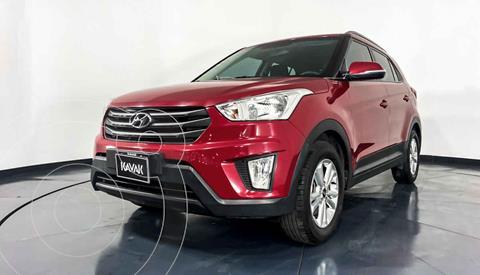 Hyundai Creta GLS Aut usado (2018) color Rojo precio $242,999