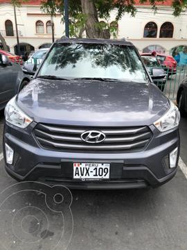 Hyundai Creta 1.6L GL Full usado (2017) color Gris precio u$s17,000