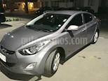 Foto venta Auto usado Hyundai Elantra 1.6 GLS Plus Aut   (2012) color Gris precio $6.380.000
