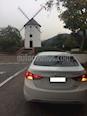 foto Hyundai Elantra 1.6 GLS  usado (2012) color Blanco precio $7.100.000