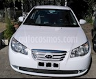 foto Hyundai Elantra 1.6L GLS Aut usado (2011) color Blanco precio $6.200.000