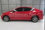 Foto venta Auto usado Hyundai Elantra 4p GLS Premium L4/2.0 Aut (2017) color Rojo precio $255,000
