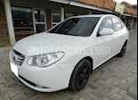 Hyundai Elantra New Elantra GLS 2.0 usado (2010) color Blanco precio $16.000.000