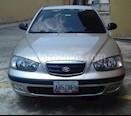 Foto venta carro usado Hyundai Elantra GL 1.6L Aut (2006) color Arena precio u$s4.000