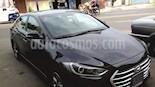 Foto venta Auto usado Hyundai Elantra  GL color Negro precio u$s14,000