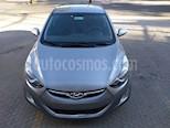 Foto venta Auto usado Hyundai Elantra GLS 1.6 Aut Full   (2012) color Gris precio $6.000.000