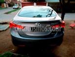 Foto venta Auto usado Hyundai Elantra GLS 1.8 Aut Full  (2012) color Gris precio $7.200.000