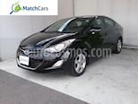 Foto venta Carro usado Hyundai Elantra GLS. 1800 cc color Negro precio $35.690.000