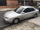 Foto venta Carro Usado Hyundai Elantra GLS. 1800 cc (1997) color Gris precio $9.500.000