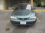 Foto venta carro usado Hyundai Elantra GLS 2.0L (2006) color Verde precio u$s2.800