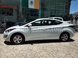 Foto venta Auto usado Hyundai Elantra GLS Aut (2015) color Blanco precio $175,000