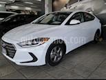 Foto venta Auto usado Hyundai Elantra GLS Aut color Blanco precio $260,000