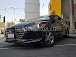 Foto venta Auto usado Hyundai Elantra GLS Aut (2017) color Negro precio $212,000