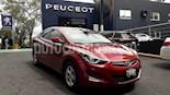 Foto venta Auto usado Hyundai Elantra GLS Aut (2016) color Rojo precio $184,900