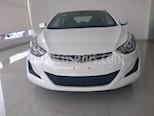 Foto venta Auto usado Hyundai Elantra GLS Aut (2015) color Blanco precio $145,900