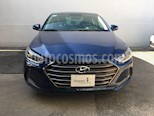 Foto venta Auto usado Hyundai Elantra GLS Premium Aut (2017) color Azul precio $225,000