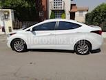 Foto venta Auto usado Hyundai Elantra GLS Premium Aut (2015) color Blanco precio $148,000