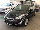 Foto venta Auto usado Hyundai Elantra GLS Premium Aut (2015) color Negro precio $179,000