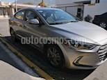 Foto venta Auto usado Hyundai Elantra GLS Premium Aut (2017) color Gris precio $232,000