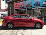 Foto venta Auto usado Hyundai Elantra GLS Premium Aut (2018) color Rojo precio $300,580