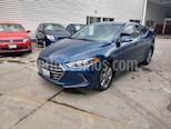 Foto venta Auto usado Hyundai Elantra GLS Premium Aut (2017) color Azul precio $245,000