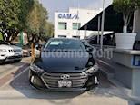 Foto venta Auto Seminuevo Hyundai Elantra GLS Premium Aut (2017) color Negro precio $249,900