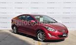 Foto venta Auto Seminuevo Hyundai Elantra GLS Premium Aut (2016) color Rojo precio $210,000