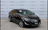 Foto venta Auto usado Hyundai Elantra GLS Premium Aut (2015) color Negro precio $190,000